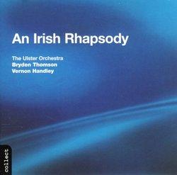 An Irish Rhapsody: The Music of Bax, Moeran, Stanford, Harty
