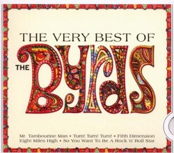 Very Best Of Byrds