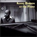 Kenny Barron at the Piano