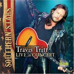 Live in Concert-Travis Tritt
