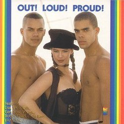 Gay Classics 3: Out Loud Proud