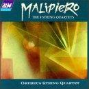 String Quartets 1-8