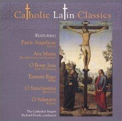 Catholic Latin Classics