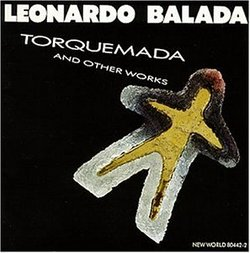 Balada: Torquemada and Other Works