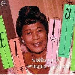 Wishes You a Swingin Christmas