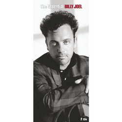 The Essential Billy Joel (2CD)