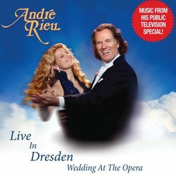 Live In Dresden: The Wedding at the Opera