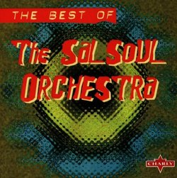 Best of The Salsoul Orchestra