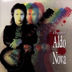 Portrait of Aldo Nova