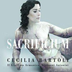 Cecilia Bartoli: Sacrificium