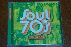 Soul 70's Collection 2-Cd Set, Volume 4