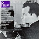 Khachaturian  Concerto for violin in Dm; Glazunov: Concerto for violin in Am