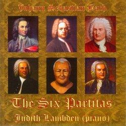 Bach: Six Partitas