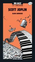 Scott Joplin (W/Book) (Dig)