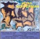 Meyer Kupferman: Orchestral Music, Vol. 15