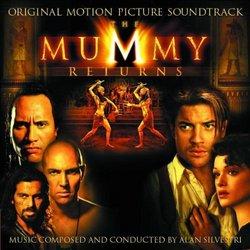 The Mummy Returns: Original Motion Picture Soundtrack