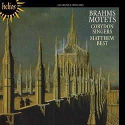 Brahms: Motets