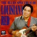 Blues Specturm of Louisiana Red