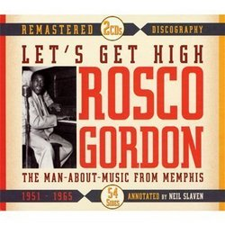 Let's Get High the Main About Music From Memphis