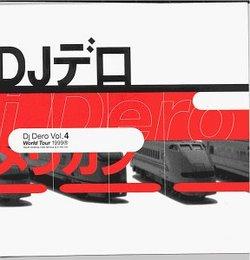 DJ Dero Vol. 4 - World Tour