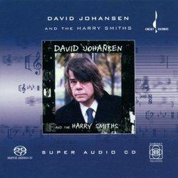 David Johansen & The Harry Smiths (Hybr)