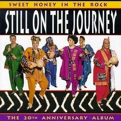 Still on the Journey: 20th Anniversary