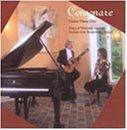 Consonare: Guitar and Piano Duo