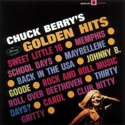 Golden Rock Hits of Chuck Berry