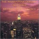 Manhattan Guitars Salute Big Band Era Classics