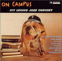 On Campus Ivy League Jazzconcert