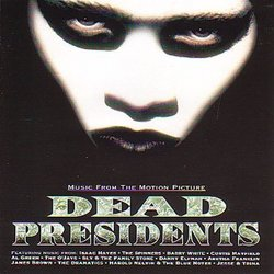 Dead Presidents: Music From The Motion Picture