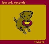 Barsuk Records Treats