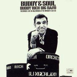 Buddy & Soul