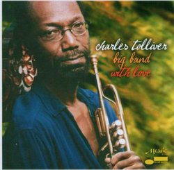 With Love - Charles Tolliver Big Band
