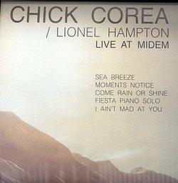 Chick & Lionel Live At Midem