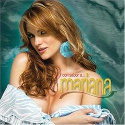 Con Sabor a Mariana