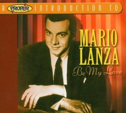 A Proper Introduction to Mario Lanza