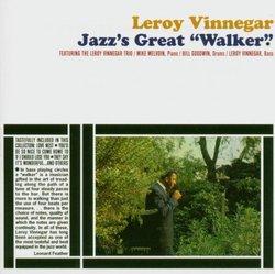 Jazz's Great Walker