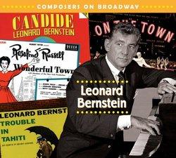 Composers on Broadway (Leonard Bernstein)