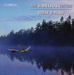 Sibelius: Violin & Piano