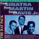 Rat Pack Collection : Gold (Frank Sinatra)/The Best Of (Dean Martin)/That Old Black Magic (Sammy Davis Jr.)