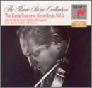 Early Concerto Recordings, Volume 2 (The Isaac Stern Collection)