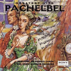 Pachelbel Greatest Hits