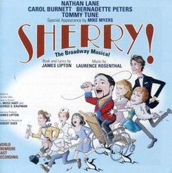 Sherry (2004 Studio Cast)