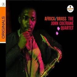 Africa / Brass (Reis) (Rstr) (Dig)