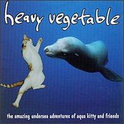 Amazing Undersea Adventures of Aqua Kitty