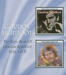 Very Best of Gordon Lightfoot V.1 & 2