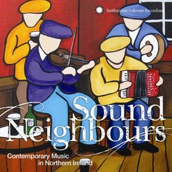Sound Neighbours: Contemporary Music in
