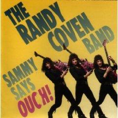 Sammy Says Ouch!