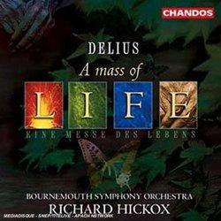 Delius: Requiem/A Mass Of Life